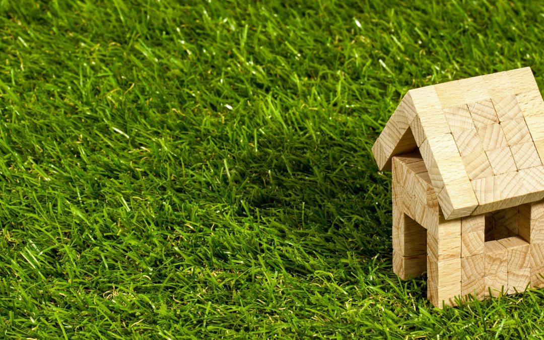 Konec poskytování 100% hypoték