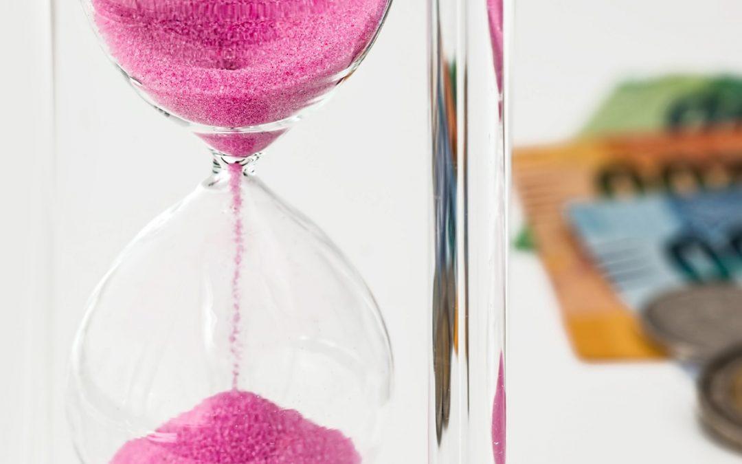 Je vhodné volit dlouhou dobu fixace?